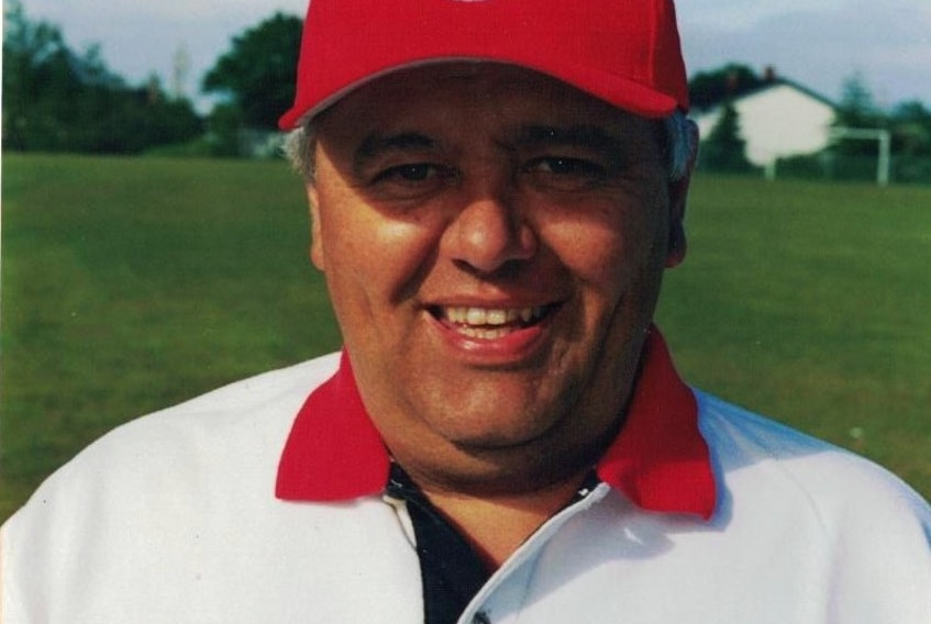 Henry Boutilier coached baseball in the Cape Breton community for four decades, winning seven Canadian championships, five of which came with the Glace Bay Colonels Little League team. PHOTO/NOVA SCOTIA SPORTS HALL OF FAME