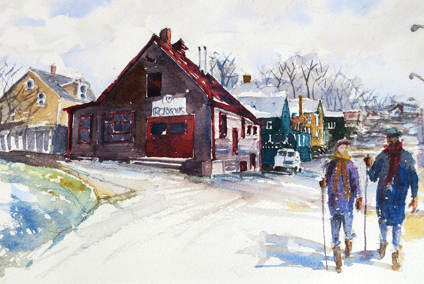 The Lunenburg School of the Arts has countless events taking place this summer. Various forms of creativity will be learned and expressed. CONTRIBUTED