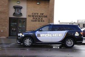 Summerside Police Services