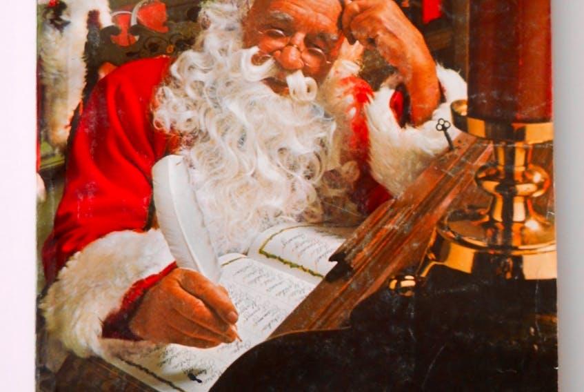 The 1976 Sear Canada Christmas Wish Book.