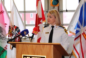 Fire Chief Sherry Colford told The Telegram the SJRFD will continue to have high level discussions with the province on the matter. -TELEGRAM FILE PHOTO