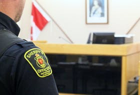Some sheriff's officers in St. John's say they have been left exposed and at risk to the COVID-19 virus and are decrying a lack of leadership from their managers.