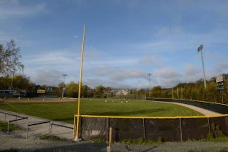 St. Pat's Ball Park in St. John's. — SaltWire Network File Photo