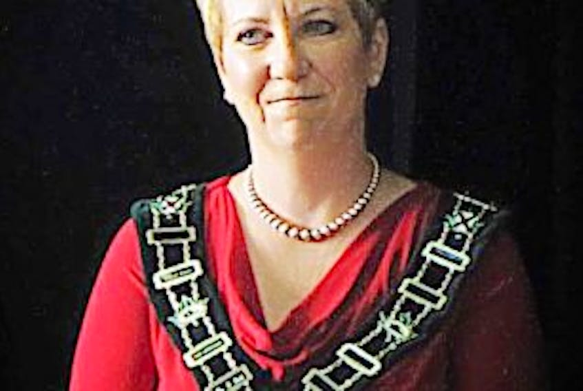 ['<p>Trish Stewart has accounced she is seeking a second term as mayor of Oxford. She was first elected in 2012.</p>']