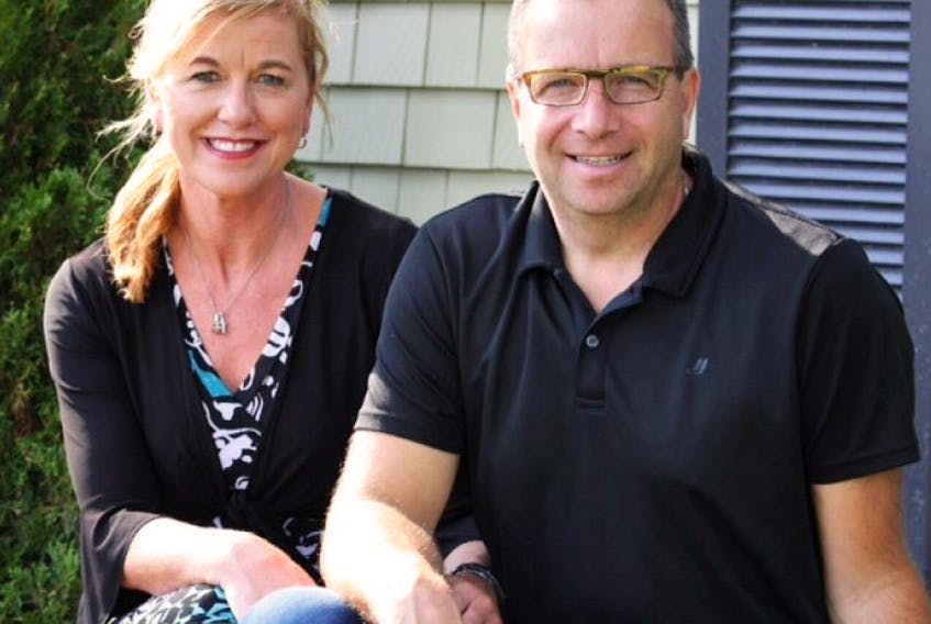 """<p><span class=""""BodyText"""">Paula and Travis Stewart are celebrating their one-year anniversary as Stewart Travel Group, based in Stratford.</span></p>"""