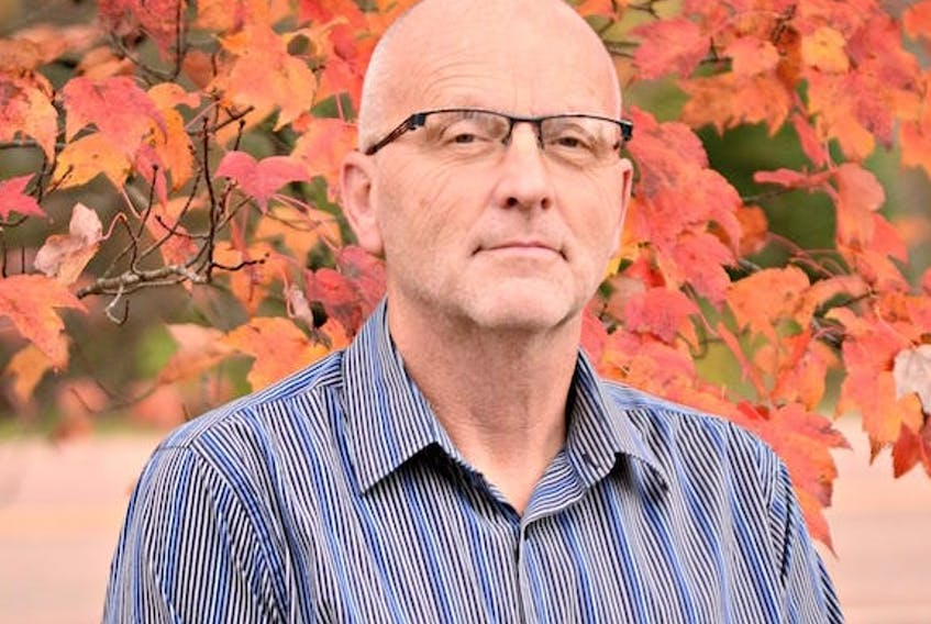 George Lloy defeated three-term incumbent Wendy Robinson in the October 17 municipal election to become mayor of the Town of Stewiacke.