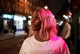 Michaela Coel as Arabella in the HBO series I May Destroy You is a force to be reckoned with. Coel also wrote and co-directed the series.   BELL MEDIA