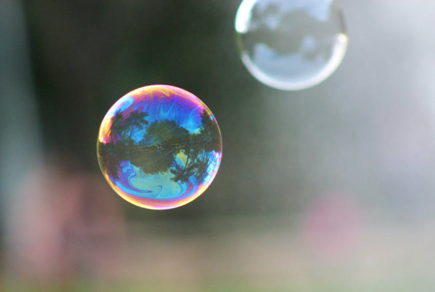 Newfoundland and Labrador's double bubble strategy was first introduced at the end of April.