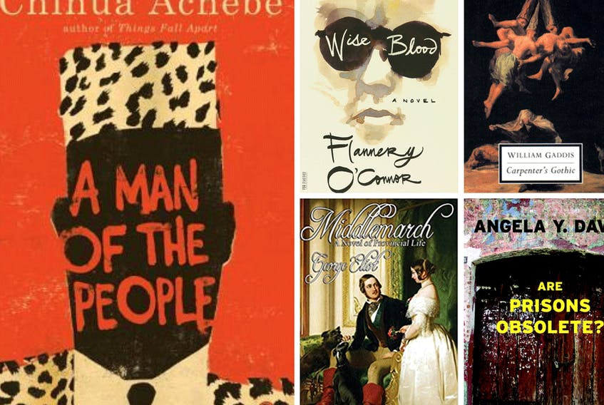 Our lockdown summer reads include books you've been meaning to get around, but have never found the time or the will.