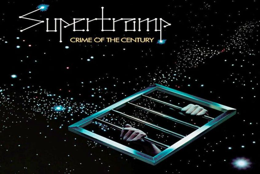 A beautifully remastered edition of Supertramp's classic 1974 recording Crime of the Century will be released next week. A live concert from 1975 is included in the package.
