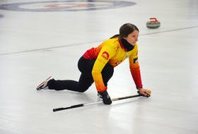 Skip Suzanne Birt and her rink won defeated the Darlene London team 12-0 in the opening game of the best-of-five Scotties provincial women's curling championship in O'Leary on Friday. Action resumes on Saturday morning.