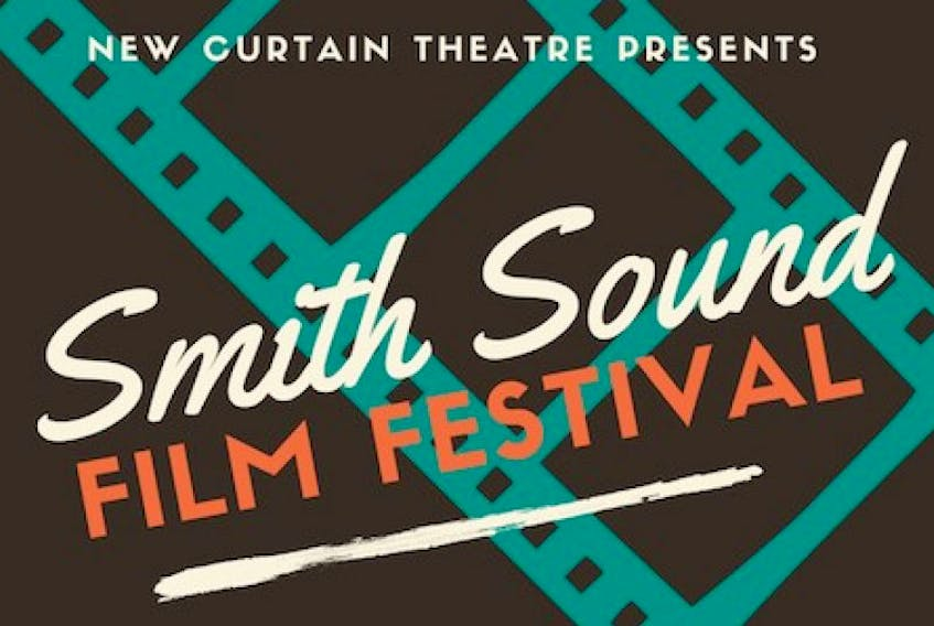 The Smith Sound Film Festival is set for Friday, Oct. 14 at the Community Cultural House in Milton-George's Brook.
