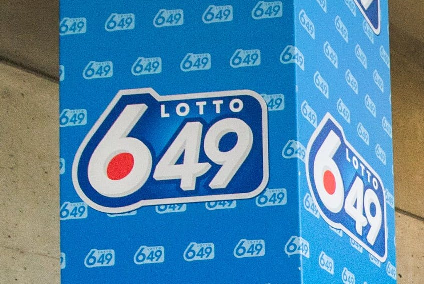The B.C. Lottery Corporation is allowing the winner of B.C.'s largest Lotto 6/49 jackpot to remain anonymous.