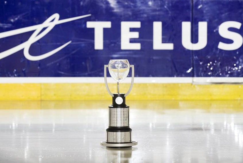 The Telus Cup national midget hockey championship has featured current and former NHLers. Cape Breton hockey fans will have the chance to potentially see future professionals when the Telus Cup comes to the island in 2022. CONTRIBUTED
