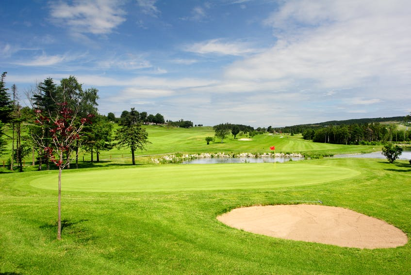 Bally Haly Country Club, now celebrating its 110-year anniversary, is making it easy for the entire family to enjoy golf this season.