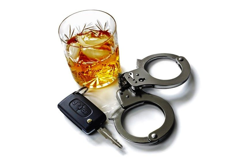 If you're driving, don't drink. If you're drinking … you get the picture.