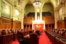 Canadian Senate