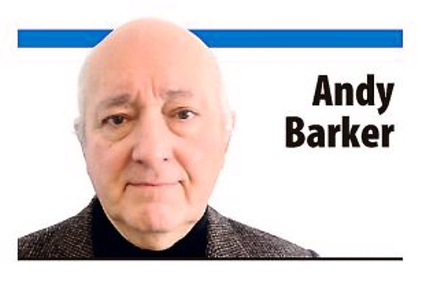 ['Andy Barker']