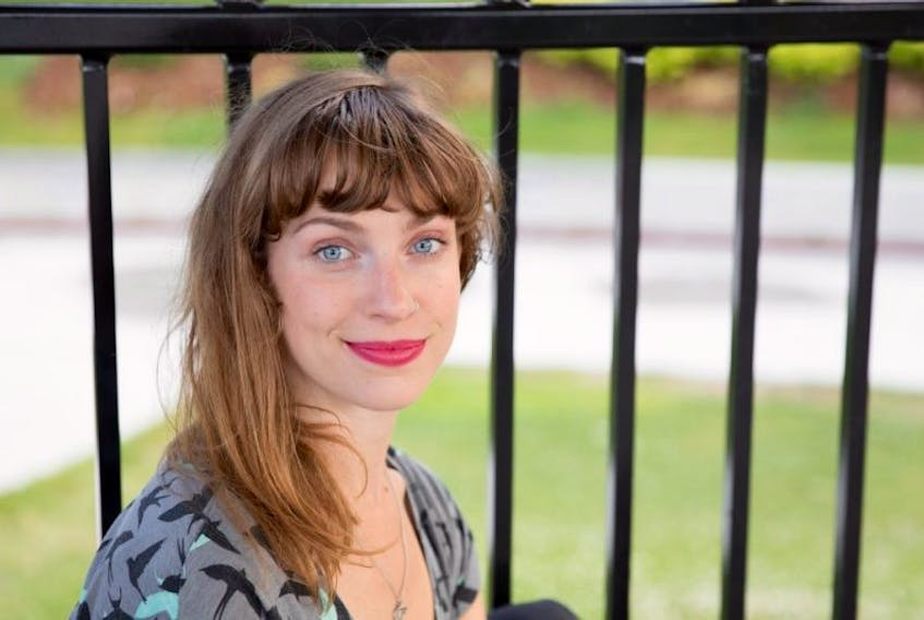 Hope Jamieson unseated Ward 2 councillor Jonathan Galgay in Tuesday's municipal elections in St. John's. She joins four other women who will now sit around the council table now that the votes have been tallied.