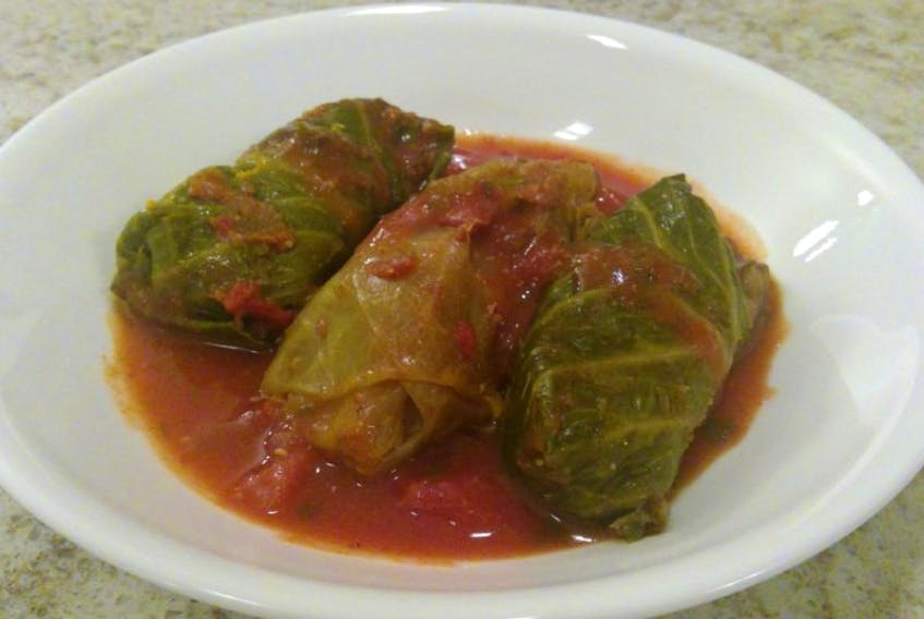 Cabbage rolls can feed a crowd, and if you have more than you need, they freeze well.