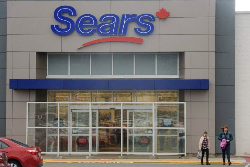The owner of the Avalon Mall says it has negotiated a lease buyout with Sears Canada and the space will be factored into the $54.5-million property redevelopment project already underway.
