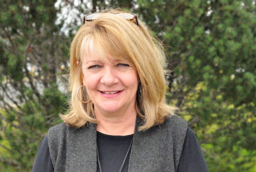Annette Comeau, CEO of LearnSphere, is in the province this week to promote two funding programs aimed at breaking down barriers to export markets by providing funding options for small and medium-sized enterprises in Atlantic Canada.