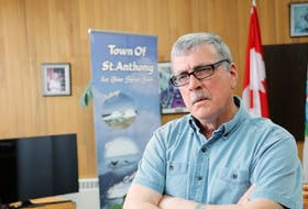 St. Anthony Mayor Ernest Simms recently discusses the concern among residents of the Northern Peninsula town about four unsolved missing person cases there in 15 years. Four of the town's residents disappeared without a trace — the most recent case of Jennifer Hillier Penney was officially deemed suspicious by the RCMP.