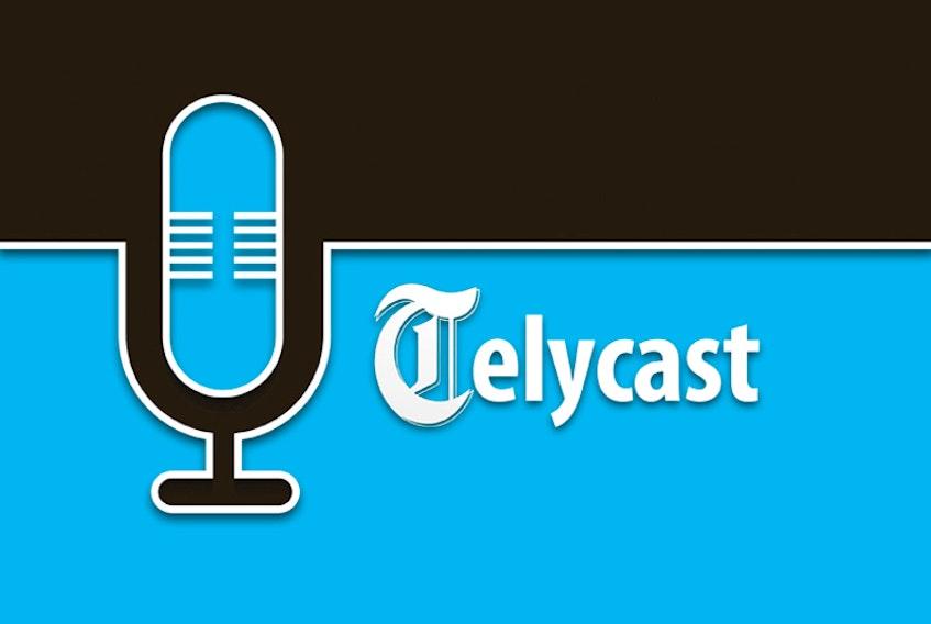 Telegram podcasts