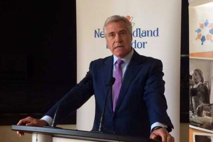 The Liberal government headed by Premier Dwight Ball released its action plan on mental health and addictions Tuesday.