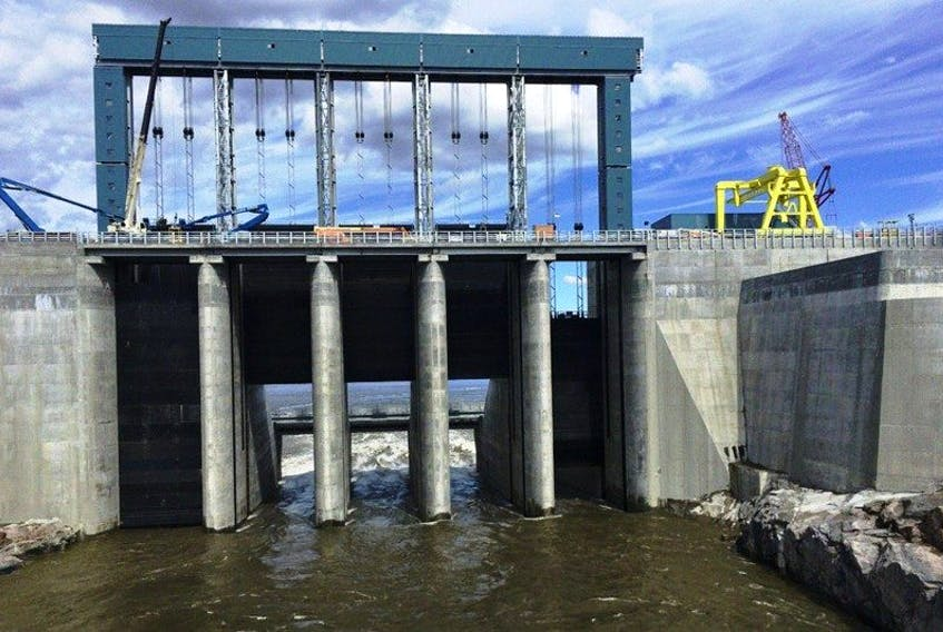 The provincial government is expecting to hear back from indigenous leaders in Labrador by end of day Friday on the plans to partially flood the reservoir for the Muskrat Falls hydroelectric plant.