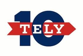 ['Tely 10 logo']