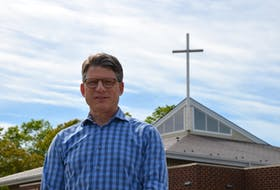 New Minas Baptist Church senior pastor Daniel Cormier believes that faith has been tested through the COVID-19 pandemic and recent tragedies in Nova Scotia. However, people have also been given an opportunity to re-prioritize. KIRK STARRATT
