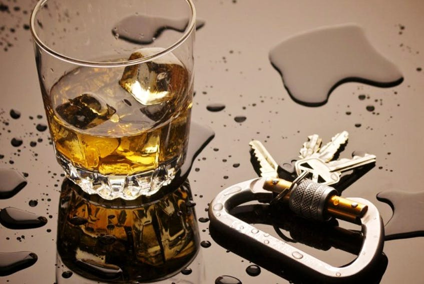 Drunk drivers shouldn't be on the road and police officers should have clear rules to stop them if they are.