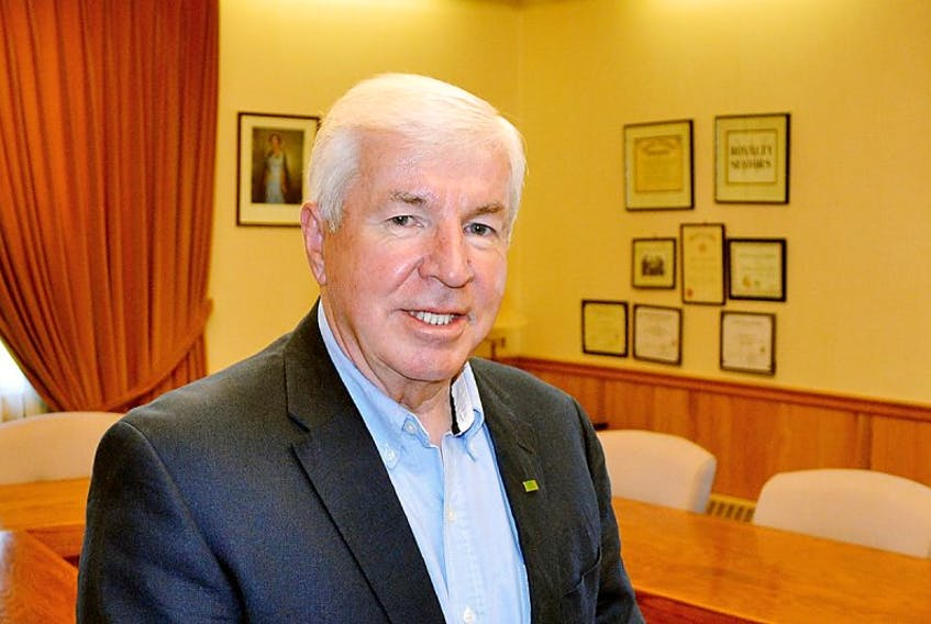Bruce MacDougall, president of the Federation of P.E.I. Municipalities, says bringing municipalities under freedom of information law would be too costly for smaller towns and communities.