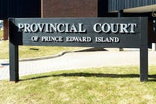 FILE PHOTO: Provincial courthouse in Charlottetown.  ©THE GUARDIAN