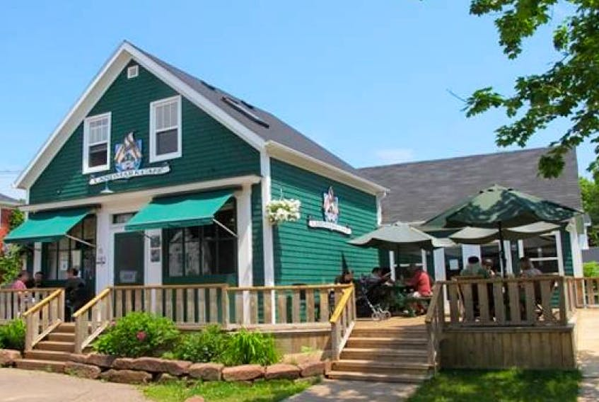 The Landmark Café opened 28 years ago in Victoria-by-the-Sea.