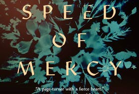 The Speed of Mercy - Contributed