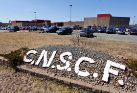 The Central Nova Scotia Correctional Facility.