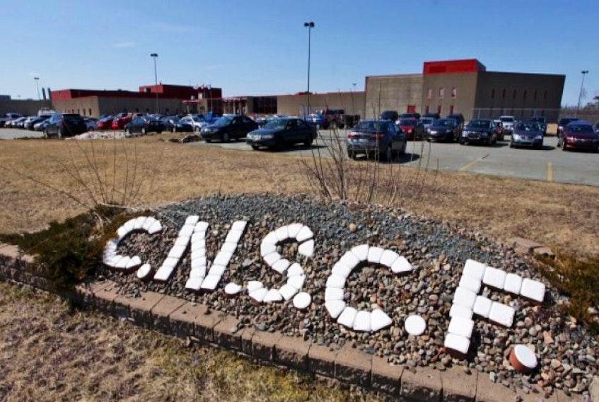 The Central Nova Scotia Correctional Facility.