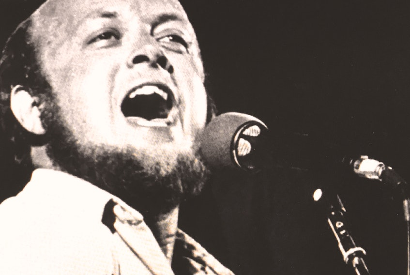 Stan Rogers was born in Ontario on November 29, 1949.