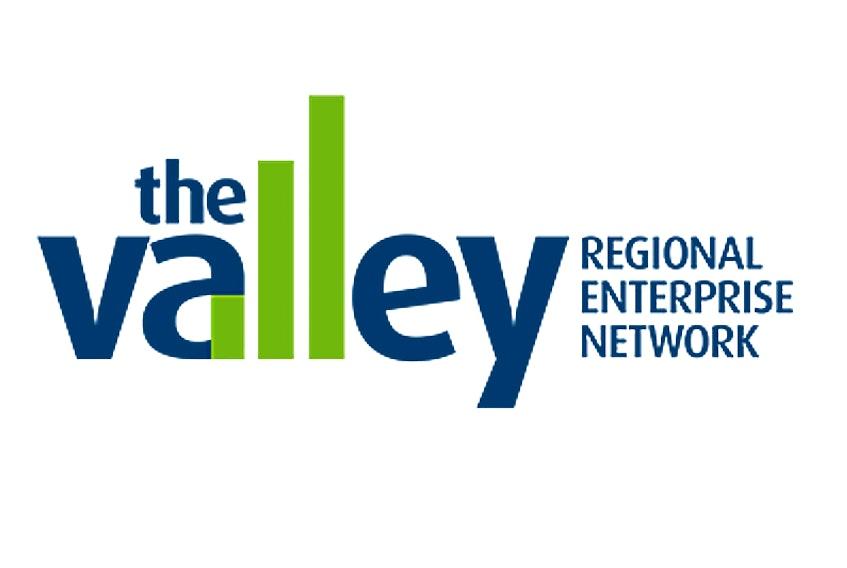 Valley REN logo