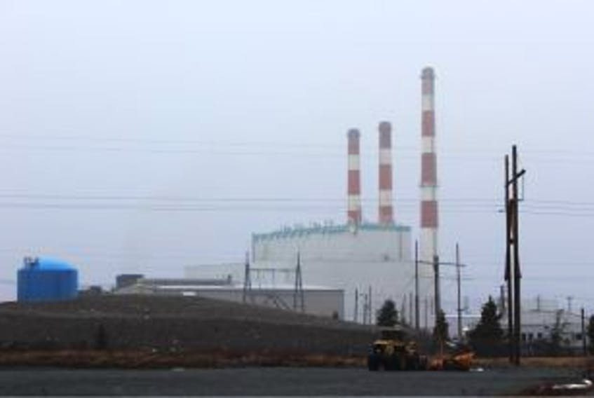 ['Troubles with the Holyrood Thermal Generating Station's three main power-generating units means a new combustion turbine — expected only to be used as needed during peak periods in power demand — was operated steadily throughout January. The unit is also housed at the Newfoundland and Labrador Hydro property in Holyrood.']