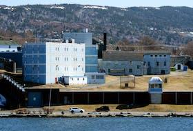 Her Majesty's Penitentiary in St. John's. TELEGRAM FILE PHOTO
