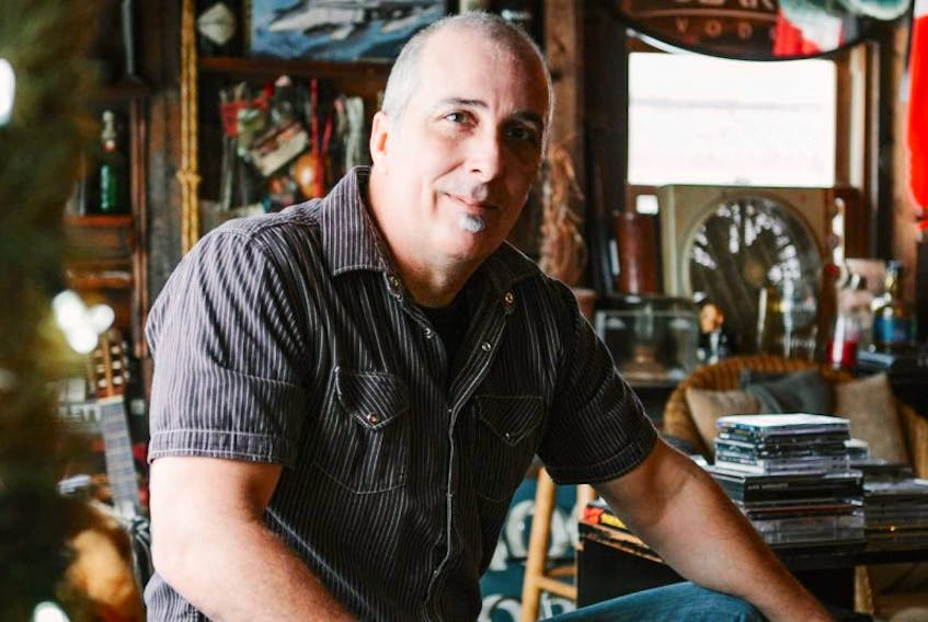 <p>Thom Swift will perform at the Osprey Arts Centre in Shelburne on Saturday.</p> <p></p> <div></div>