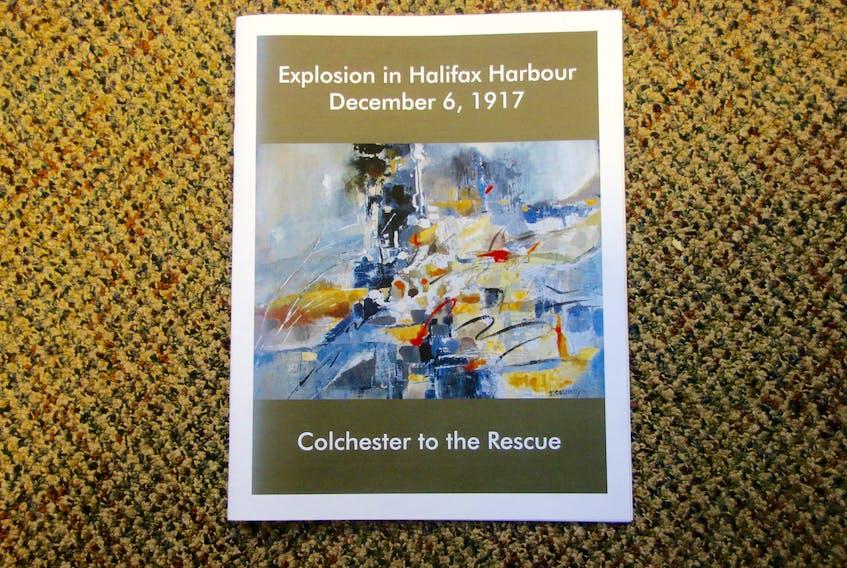Colchester to the Rescue