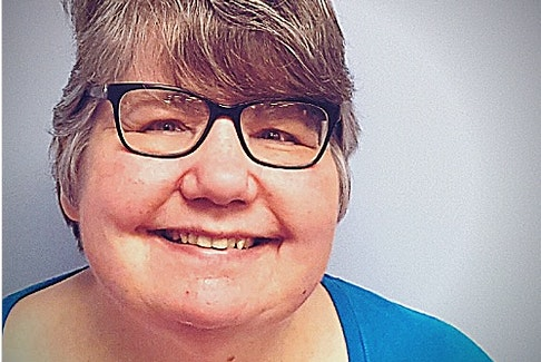 Karen Bingham founded the Lymphedema Association of Nova Scotia in 2019 to give people living with Lymphedema a voice, support, a network and up-to-date information. CONTRIBUTED