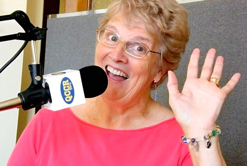 An energetic volunteer on-air personality and station co-manager at not-for-profit QCCR 99.3 FM radio,  Western Head resident Vina Moses also volunteers at many Queens County charitable and community organizations. Contributed