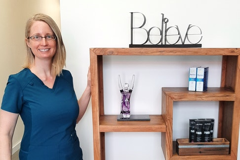Dental Magic Hygiene Studio, owned and operated by Dianna Major, RDH, opened Jan. 26, 2021, at 1622 Sackville Drive in Middle Sackville, N.S. Contributed Photo