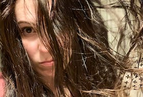"""Heather Laura Clarke's family experienced head lice recently and she admits to """"totally freaking out."""" HEATHER LAURA CLARKE PHOTO"""