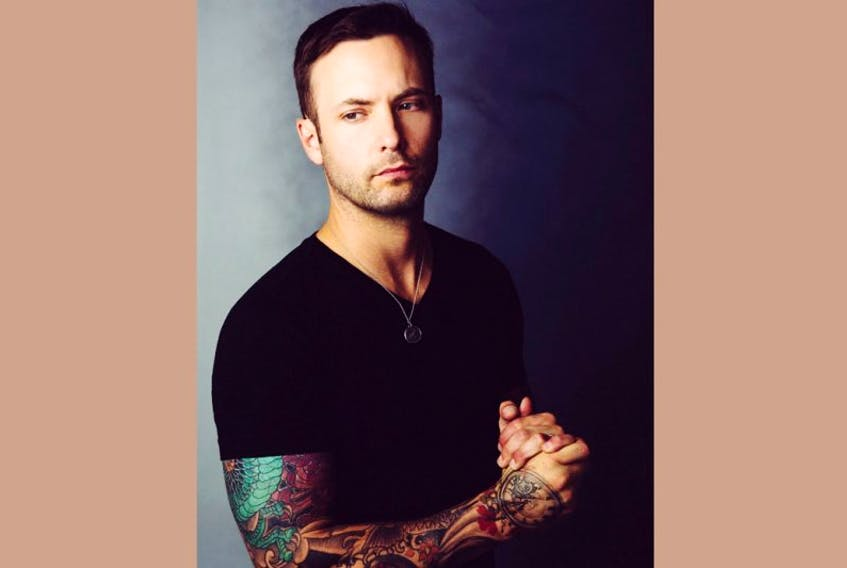 Country music star Dallas Smith will perform in Truro later this month as part of his Canada-wide Side Effects tour.